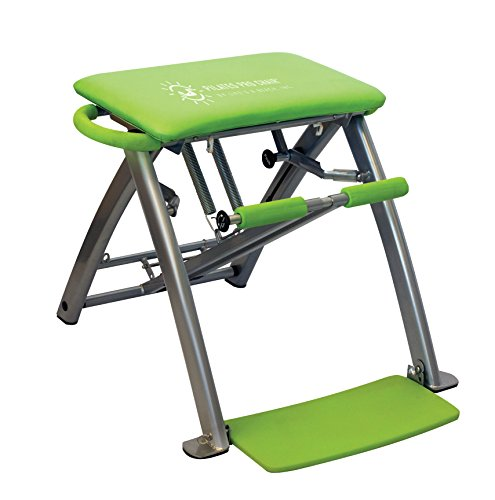 Pilates PRO Chair by Life's A Beach (Green)