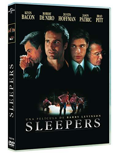 Sleepers [DVD]