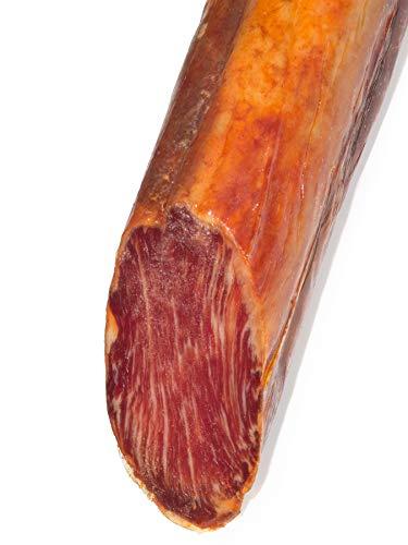 lomo de bellota ibérico 100% RAZA IBERICA 600g APROX. OFERTA 26,95