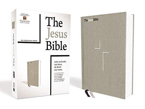 The Jesus Bible, NIV Edition