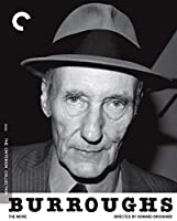 Criterion Collection: Burroughs - The Movie [Blu-ray] [Import]