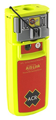 ACR AISLink Man Overboard Beacon