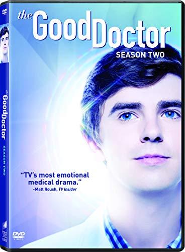Good Doctor: Season 02 (5 Dvd) [Edizione: Stati Uniti] [Italia]
