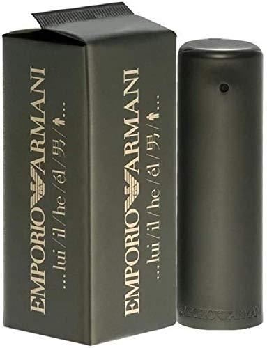 Armani 53996 - Agua de colonia, 100 ml