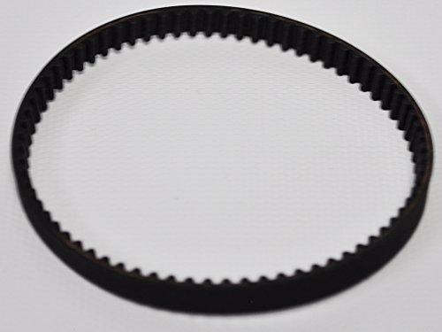 Windsor Sensor verzahnte Bürstenrolle Vakuum Gürtel 86005000