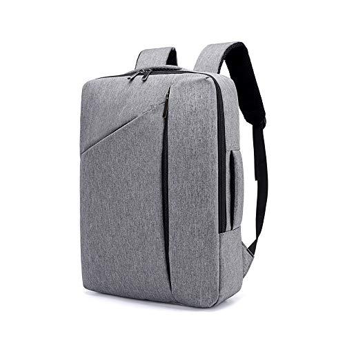 Bolsa para Laptop Transfronterizo Específicamente for el Ocio y Hombres de Negocios de Hombro Bolsa de Moda Bolsa de Ordenador portátil multifunción Mochila de Viaje mayorista