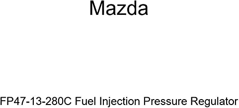 Mazda FP47-13-280C Fuel Injection Pressure Regulator