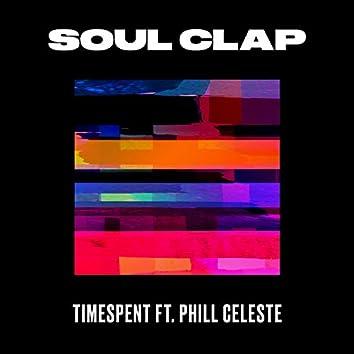 Timespent (feat. Phill Celeste)