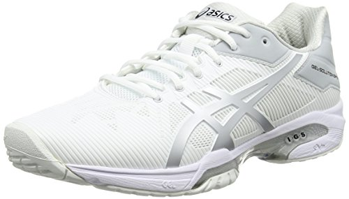 ASICS Gel-Solution Speed 3, Zapatillas de Gimnasia para Hombre
