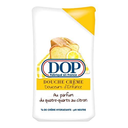 DOP Pack Dop Shower Cream Delights Dâ € ™ Parfüm von der Kindheit bis Vier 1