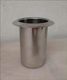 Best stainless steel vase liner Reviews