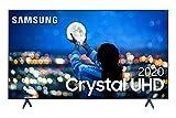 Smart TV LED 58' UHD 4K Samsung UN58TU7000GXZD Crystal UHD, HDR - 2020