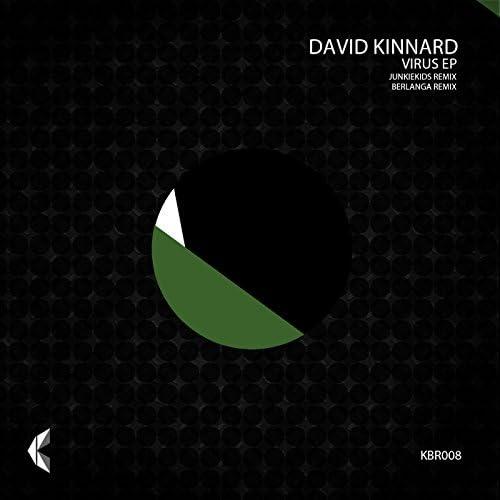 David Kinnard
