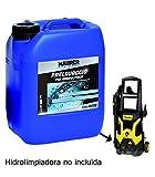 Maurer 5464273 Detergente Para Hidrolimpiadora 5 litros