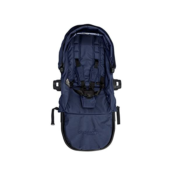 Baby Jogger City Select Two Seat Set Baby Jogger  6