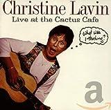 Songtexte von Christine Lavin - Live at the Cactus Cafe