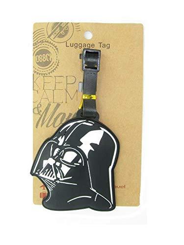 Etiqueta para Maleta (Darth Vader)