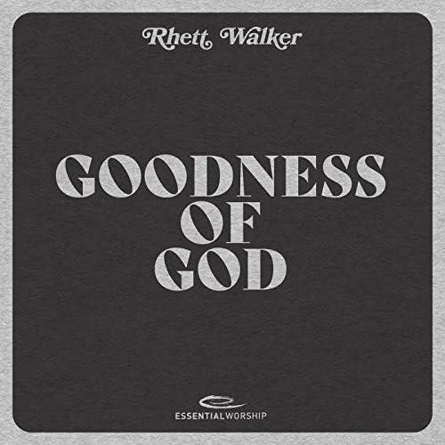 Rhett Walker & Essential Worship