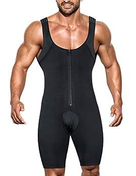 full body slimming suit