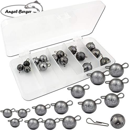 Angel-Berger Cheburashka Flex Heads Sortiment in Box Set