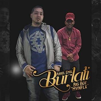 Burlati (feat. Ariel Emil)