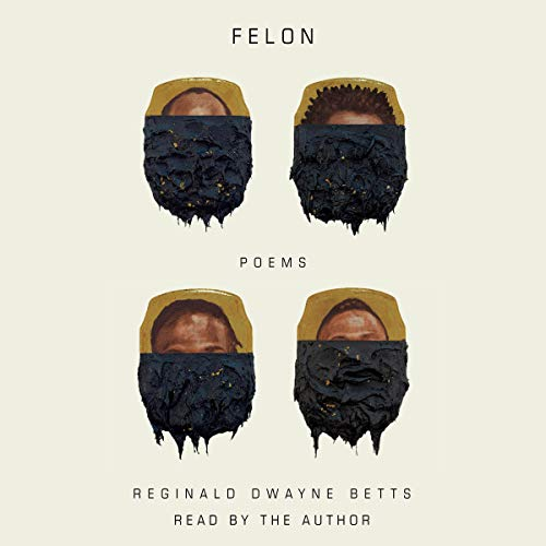 Felon audiobook cover art