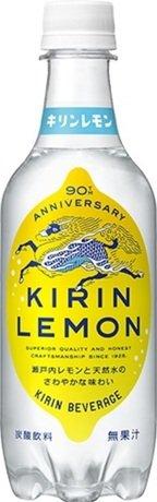 キリンレモン 450mlペット?12本