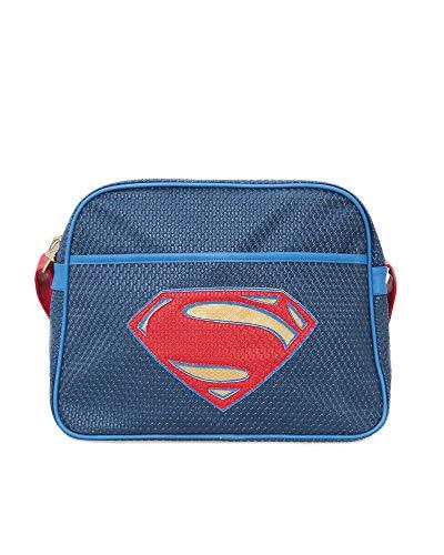 Sacoche à Bandouliere Superman Vintage