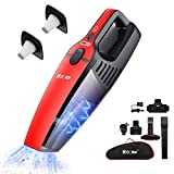 Best Dust Busters - Handheld Vacuum Cordless, MECO Cordless Vacuum【2020 Upgraded Version】 Review