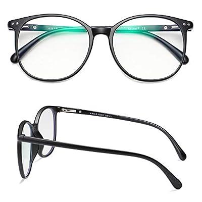 Stylish Blue Light Blocking Glasses for Women o...