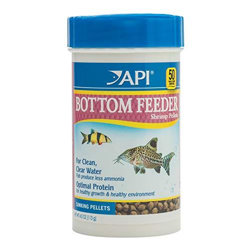 API Bottom Feeder Nourriture pour crevettes 116 g