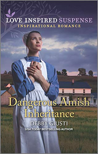 Compare Textbook Prices for Dangerous Amish Inheritance Love Inspired Suspense Original Edition ISBN 9781335402738 by Giusti, Debby