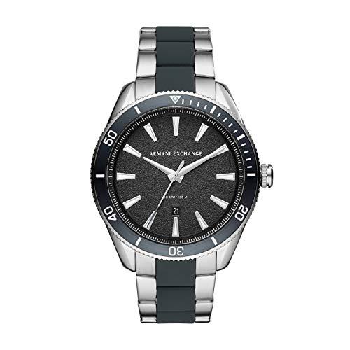 orologio solo tempo uomo Armani Exchange casual cod. AX1834