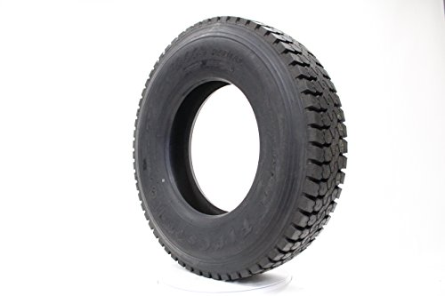 Firestone FD663 Commercial Truck Tire - 295/75R22.5 0B