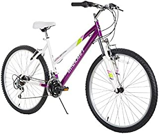 Dynacraft Speed Alpine Eagle Womens Road/Mountain 21 Speed Bike 26