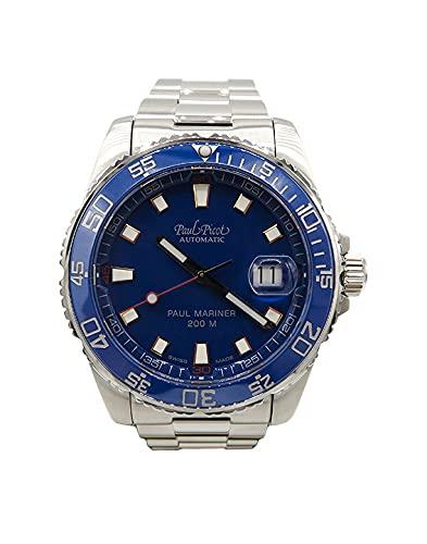 Paul Picot Paul Mariner III Azul