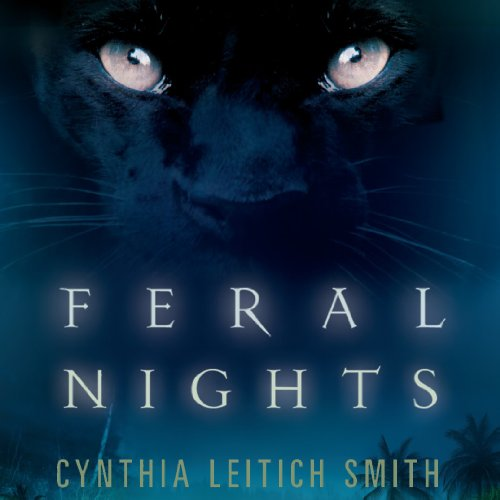 Feral Nights cover art
