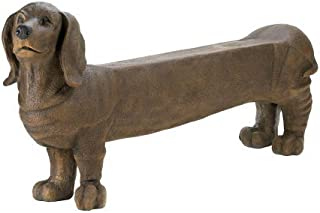 Best dachshund bench seat Reviews