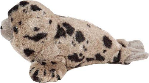 Wild Republic Peluche Phoque 30 cm - cuddlekins 81073