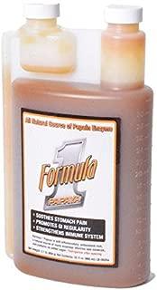 Formula 1 Papaya Stomach Soother 32 oz