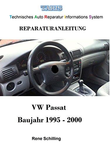 Taris Reparaturanleitung: Technisches Auto Reparatur Informations System