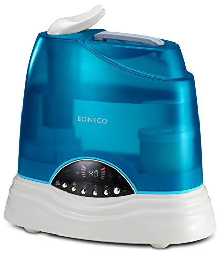 BONECO/AIR-O-SWISS 7135 Ultrasonic Humidifier review