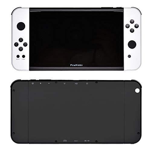 oshidede Game Controller Mini Consola De Juegos Portatil Gamepad con Pantalla IPS De 7 Pulgadas