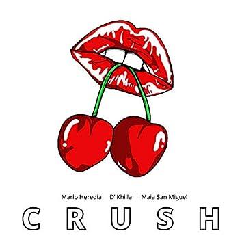 Crush (feat. Mario Heredia & Maia San Miguel)