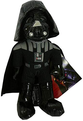Play by Play Peluche Darth Vader Star Wars LA Guerra DE Las Galaxias 41 CM