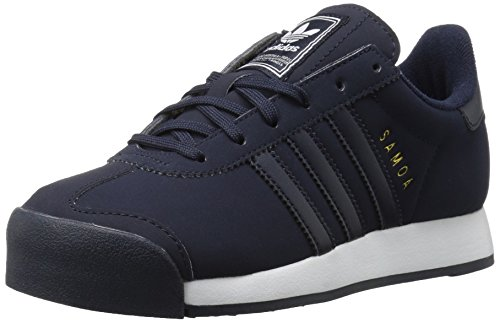 adidas Originals Boys Samoa J Sneaker