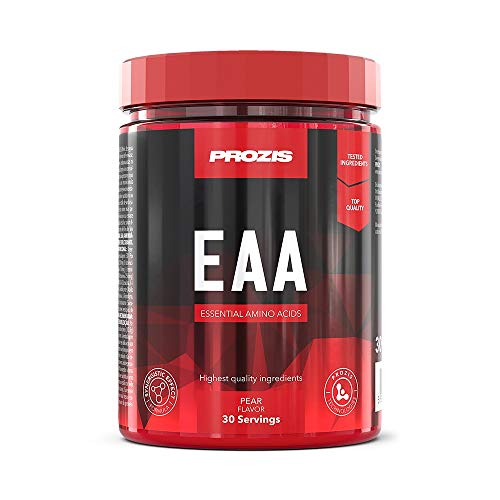 Prozis Eaa - Essential Amino Acids 30 Servings Pear - 420 G