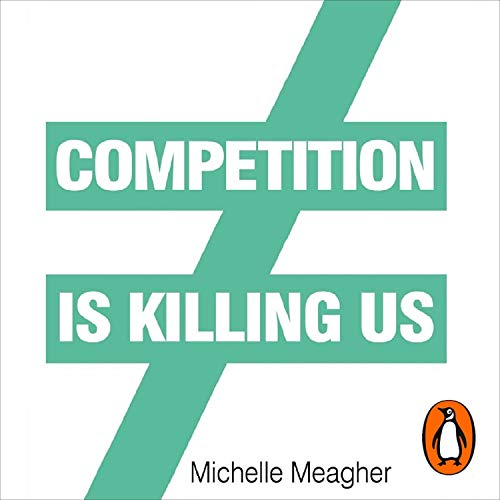 Competition Is Killing Us cover art