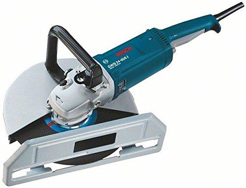 Preisvergleich Produktbild Bosch Professional Geradschleifer,  +GWS 24-300 J Trennschleifer+SDS Ka