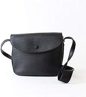 Lenz Crossbody Bag For Women - Black, aM19-B038